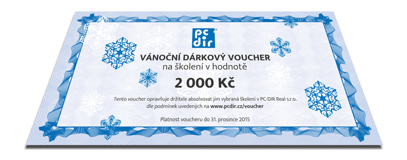 PC-DIR voucher